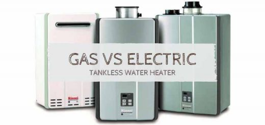 Best Tankless Water Heater Reviews For 2018 Hometechlab