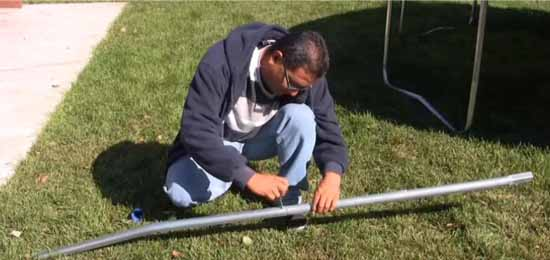 How To Put A Trampoline Together (6 Easy Assembly Steps ...