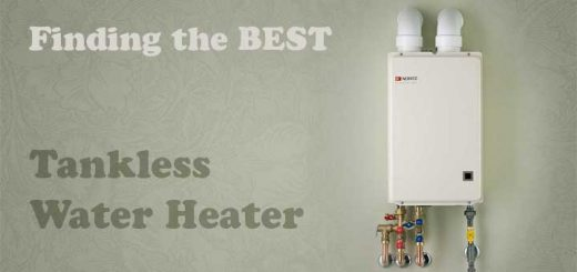 The 7 Most Common Tankless Water Heater Problems And How