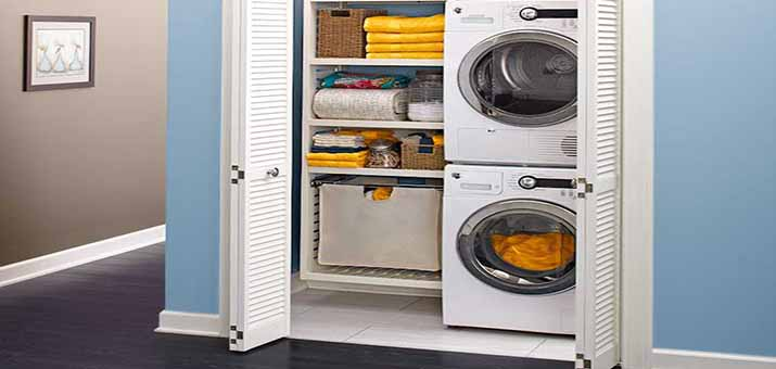 3 Best Stackable Washer Dryer Sets Reviewed Laundry Done