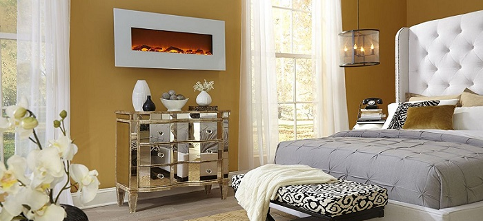 Best Electric Fireplace Reviews Reviews Amp Buying Guide